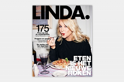 <strong>LINDA.</strong> 175